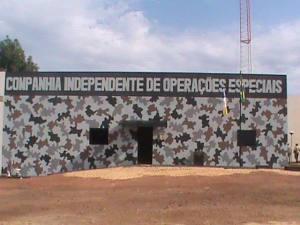 CIOE - Companhia Independente de Operações Especiais