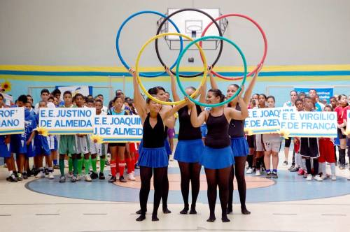Este ano, as competições acontecem de 17 a 21 de abril nas regionais de Arraias, Dianópolis e Miracema