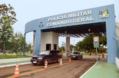 Policia  Militar divulgou nesta sexta resultado de mais uma fase do concurso