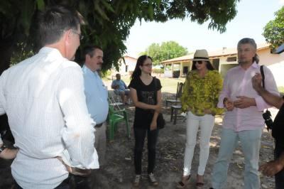Tocantins é hoje o maior produtor do Norte do País e ainda com a maior quantidade de áreas cultivadas