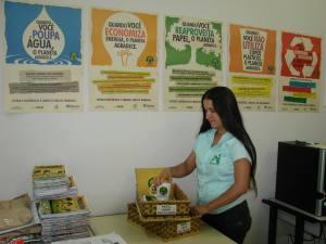 Projeto do Naturatins é indicado para integrar Livro Verde do Século 21