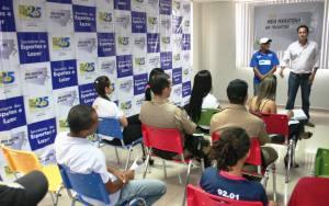 O atleta de Palmas, Eliésio Miranda, anunciou que não disputará a Meia Maratona do Tocantins porque se recupera de lesão visando à Maratona da China, em dezembro