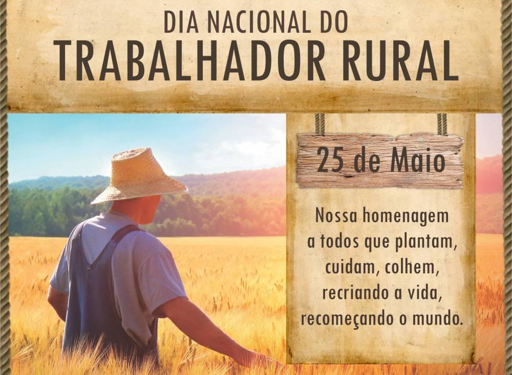 TO comemora Dia do Trabalhador Rural com avanços no campo ...