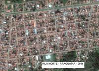 Só da Vila Norte serão 544 famílias beneficiadas