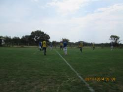 Futebol 7 Society