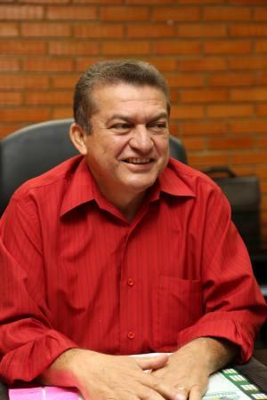 Secretário Estadual de Esporte, Lazer e Juventude