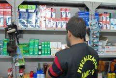 Para comercialização de produtos, as lojas agropecuárias devem estar recadastradas