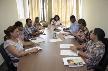 Conselho realiza primeira reunião em 2015