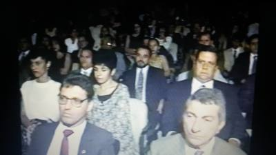 POSSE DOS PROCURADORES DO ESTADO 1994