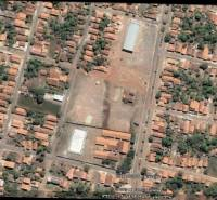 Área regularizada em Miranorte