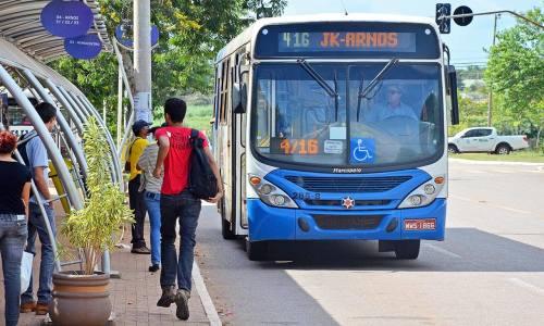 Medida Provisória  encaminhada à Assembleia pode impedir aumento das tarifas do transporte coletivo nos municípios