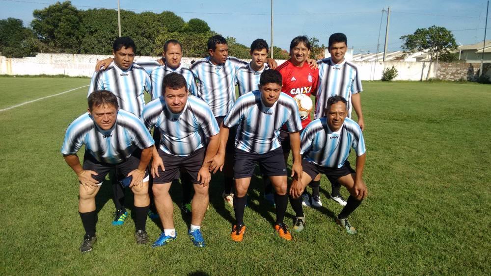 d19deabaf1 Comando do 4º Batalhão realiza Jogos Tiradentes de futebol society ...