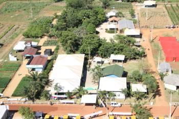 Ruraltins apresenta novas tecnologias para agricultura familiar na Agrotins 2015