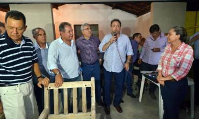 Governador Marcelo Miranda destacou o potencial do Estado para o agronegócio durante 43ª edição da Exposição Agropecuária de Gurupi