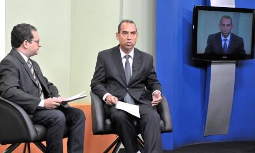 Segundo Eudilon Donizete, presidente do Detran, tecnologia da informação do órgão será modernizada