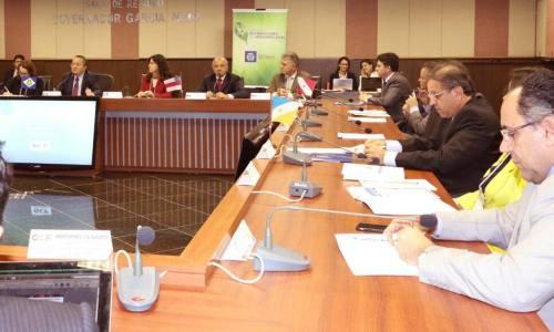 O governador Marcelo Miranda participa nesta sexta-feira da décima edição do Fórum dos Governadores da Amazônia Legal