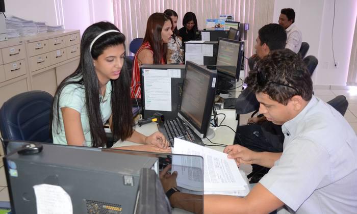 Arquivamento pode ser feito em Palmas, Araguaína, Dianópolis ou Gurupi