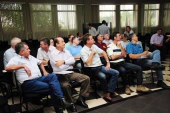 Cooperativa visita Tocantins para conhecer as oportunidades para futuros investimentos no setor agropecuário