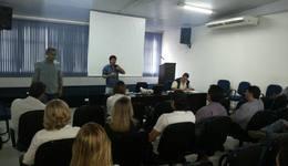 Participaram representantes da Prefeitura de Araguaína, Ministério Público Estadual, Naturatins e Inpev