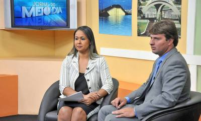 Presidente - Entrevista a TVE