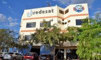 Após sete meses de esforços do Governo do Estado, Redesat terá sinal restabelecido em todo o Estado