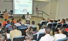 Reunião realizada na ATS na última quarta-feira reuniu representantes dos 27 municípios da região sudeste do Tocantins