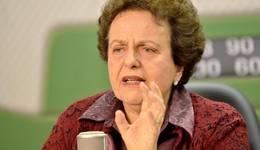A ministra da Secretaria de Políticas para as Mulheres (SPM) Eleonora Menicucci chega a Palmas nesta segunda-feira, dia 3 de agosto, para a adesão do Tocantins ao programa Mulher, Viver sem Violência