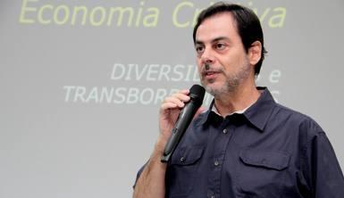 Palestra Econômia Criativa com Decio Coutinho - Foto Emerson Silva (27).JPG