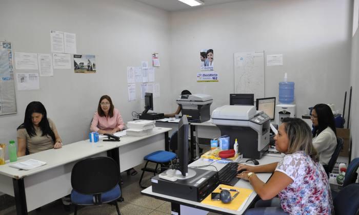Agência de Regulação começa receber documentação das Cooperativas do Transporte Intermunicipal