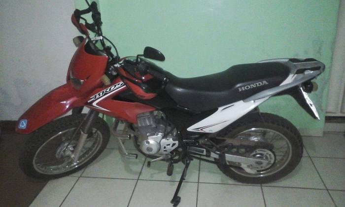 Motocicleta recuperada em Araguaína_700x420.jpg