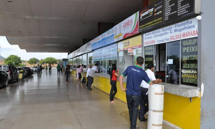 Agência de Regulação inicia prazo para entrega de documentos dos permissionários do transporte convencional