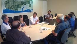 Os governos estadual e federal deram início às discussões para elaboração do mapeamento geológico do Tocantins