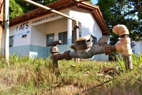 Água e qualidade de vida vão chegar aos agricultores familiares do norte do Tocantins