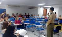 PM promove encontro com diretores das escolas estaduais em Palmas