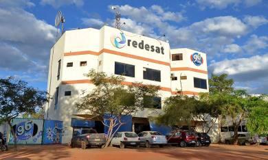 O Ministério das Comunicações vai priorizar a modernização da Redesat ; compromisso foi firmado com o governador nesta quinta