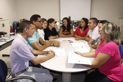 Ao final do curso, os técnicos da Seduc estarão aptos a elaborar questões que podem integrar o Banco Nacional de Itens