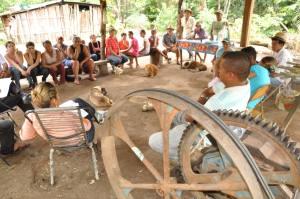 Agricultura Familiar no Tocantins