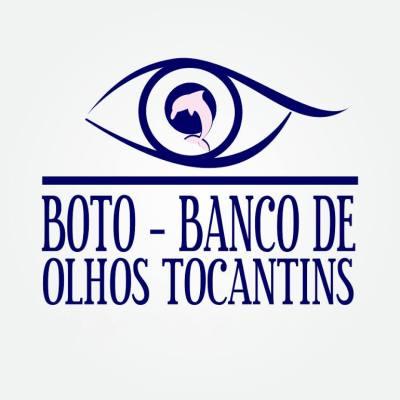 Banco de Olhos do Tocantins - BOTO