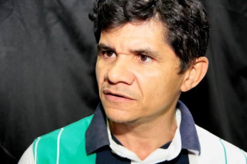 Diretor Nival Correia - Fecoarte e Salão do Livro - Foto Emerson Silva.JPG