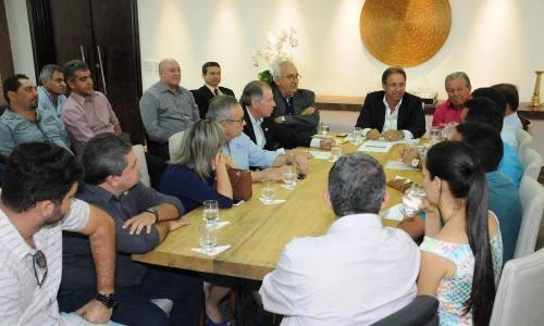 Lia Mara / Governo do Tocantins
