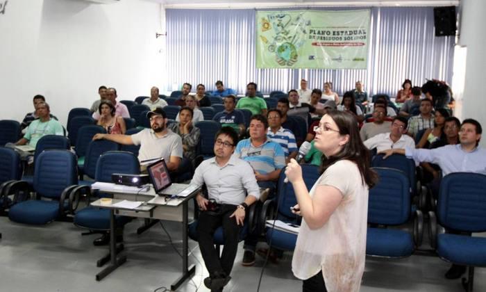As oficinas regionais vão atender todos os 139 municípios até o próximo dia 29, por meio das 18 macroregiões