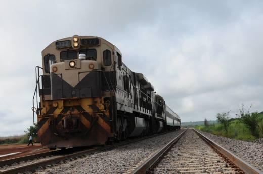 A Ferrovia Norte-Sul vai contribuir para o crescimento dos projetos agropecuários e agroindustriais no eixo Araguaia-Tocantins