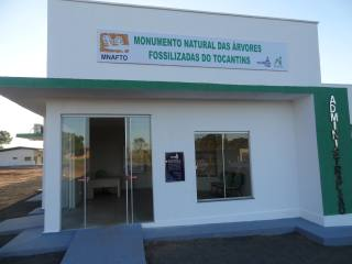 Sede administrativa fica no distrito de Bielândia