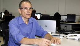 O gerente do Censo Escolar no Tocantins, Osvaldo Dantas, ressalta a necessidade das escolas conferirem os dados informados anteriormente no sistema on-line Educacenso