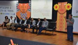 Lançamento da Agenda de Convergência aconteceu em 17 de agosto no Palácio Araguaia, com ministro Pepe Vargas