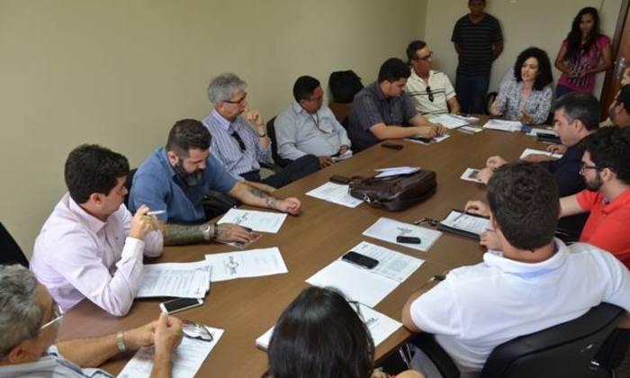 23ª reunião do Conselho Estadual Sobre Drogas aconteceu na última quarta-feira, dia 07, na Sedeps