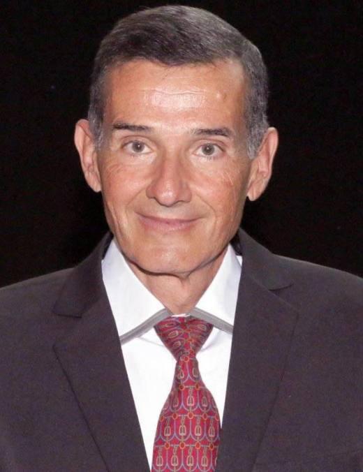 Sérgio Leão, secretário da Infraestrutura