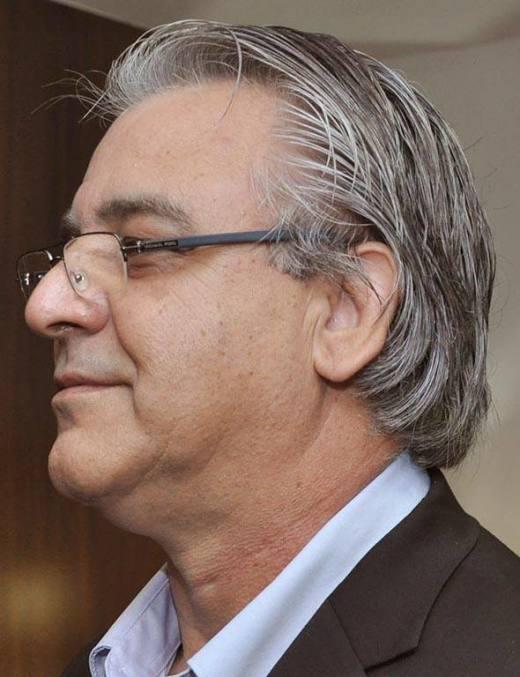 Cesar Simoni, secretário da Segurança Pública