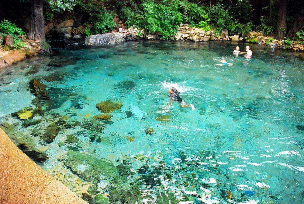Turismo no Tocantins