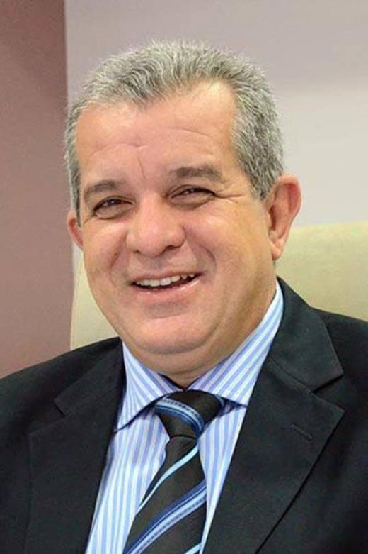 Secretário-chefe da Casa Civil, Télio Leão Ayres